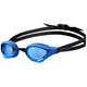 arena Cobra Core Svømmebriller blå/sort